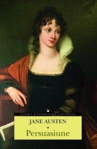 Persuasiune -Jane Austen -Persuasion - Editura Corint