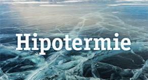 Hipotermie - Arnaldur Indridason