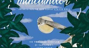 Maestrul minciunilor - Maureen Johnson - Editura Trei