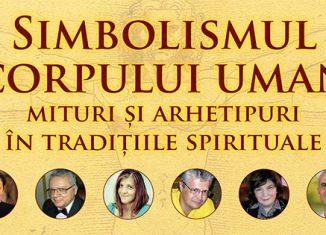 Simbolismul corpului uman - Mituri și arhetipuri în tradițiile spirituale