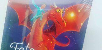 Fata cu inimă de dragon - Stephanie Burgis - Editura Storia Books