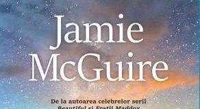Toate luminițele - Jamie McGuire - Editura Trei
