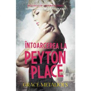 Întoarcerea la Peyton Place - Editura Litera - Return to Peyton Place(1961)
