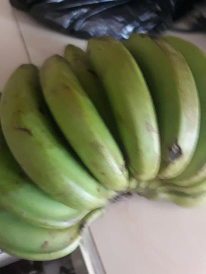 Ciorbă de legume - Sarmale cu ciuperci - Banane prăjite