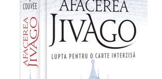 Afacerea Jivago / Peter Finn si Petra Couvée
