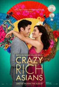 Crazy Rich Asians - (2018) - Crazy Rich Asians - 5 filme relaxante pentru timpul liber