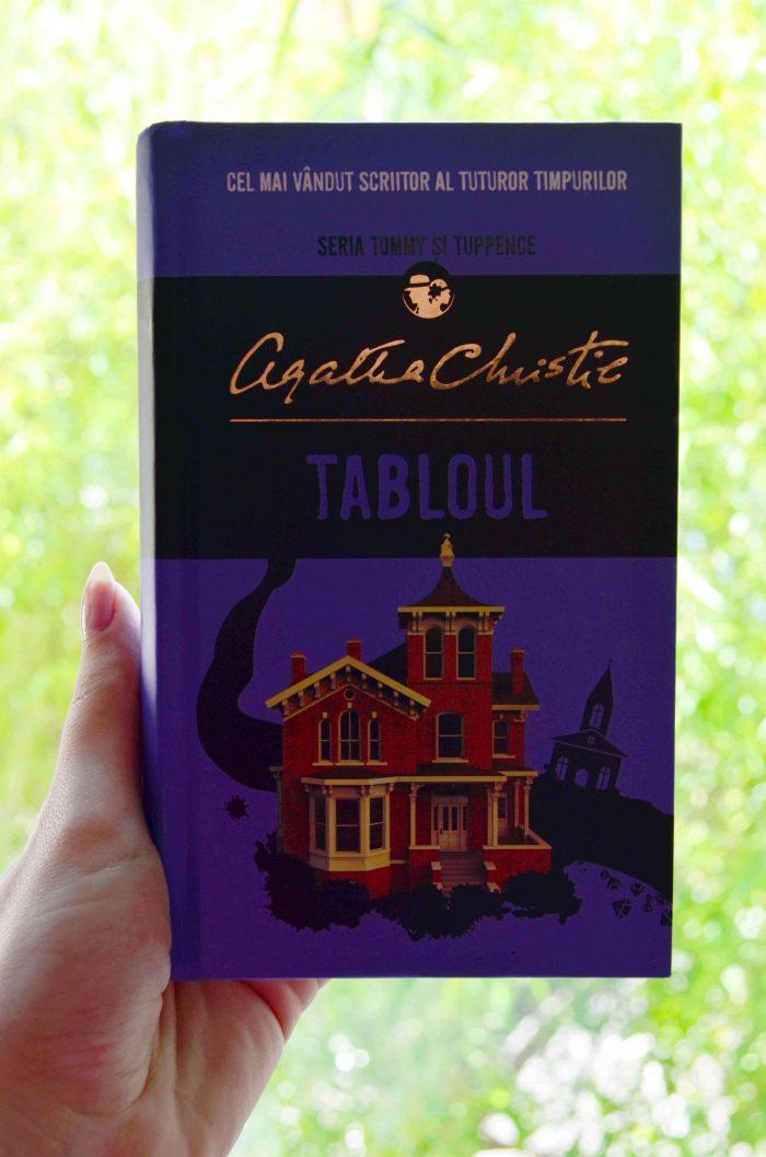 Tabloul - Agatha Christie - Editura Litera