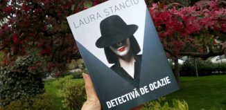Detectivă de ocazie - Laura Stanciu