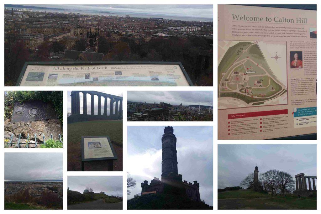 Edinburgh - Scoția - atractii turistice (1)