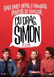 Love, Simon (2018) - Cu drag, Simon