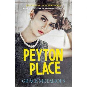 Peyton Place - Editura Litera - SeriaPeyton Place