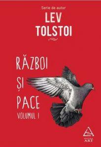 Război și pace -Lev Tolstoi
