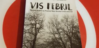 Vis febril -Samanta Schweblin - Editura Litera