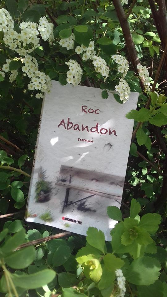 Abandon - ROC/ Remus Octavian Cîmpean - Editura Eikon