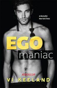 Egomaniac - Vi Keeland - Editura Trei - Colecţia Eroscop
