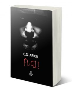Fugi - Oana Arion - Editura UP