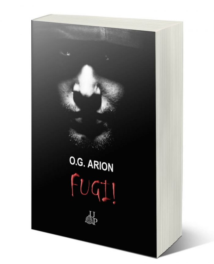 Fugi - Oana Arion - Editura UP