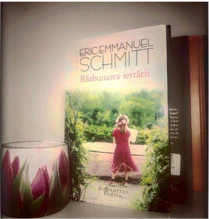 Răzbunarea Iertării - Eric-Emmanuel Schmitt
