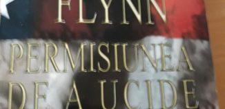 Permisiunea de a ucide - Vince Flynn