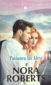 Convincing Alex - Pasiunea lui Alexi - Editura Litera