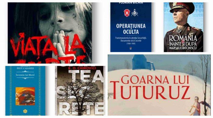 Editura RAO la Târgul Internațional de Carte Bookfest 2019