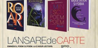 Grupul Editorial ALL la Salonul Internațional Bookfest 2019