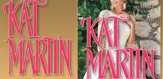 Dragoste şi pericol - Kat Martin - Editura Miron