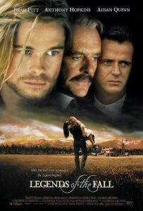 Legends of the Fall (1994) - Legendele toamnei