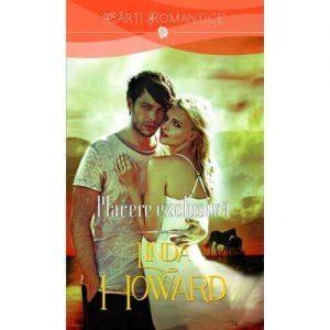 Seria Familia Mackenzie - Mackenzie Magic - Plăcere exclusivă - Linda Howard