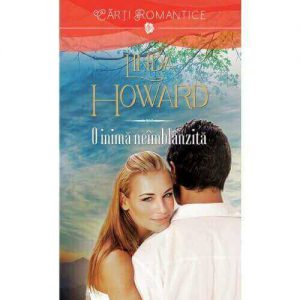 Seria Familia Mackenzie - Mackenzie Mountain - O inimă neîmblânzită - Linda Howard