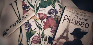 Madame Picasso - Anne Girard - Editura Nemira - recenzie