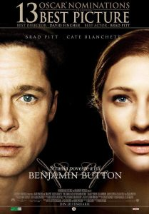 The Curious Case of Benjamin Button (2008) - Strania poveste a lui Benjamin Button