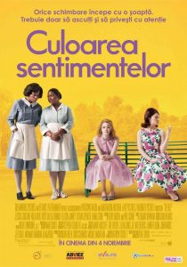 The Help(2011) - Culoarea sentimentelor - 5 filme bune ce merită văzute - Timp liber -