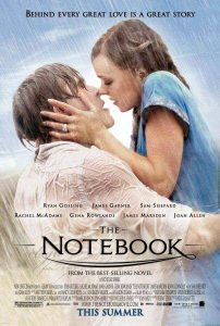The Notebook (2004) - Jurnalul