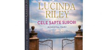 Cele şapte surori. Povestea Maiei - Lucinda Riley