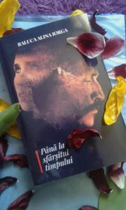 Până la sfârșitul timpului - Raluca Alina Iorga - Top 5 cărți descoperite în prima jumătate a anului 2019