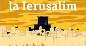 Trei zile la Ierusalim - Stéphane Arfi - Editura Trei