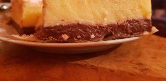 Pastă de peşte - Costiță de porc la tavă - Cremeș în două culori