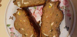Drob de pui - Ciorbă de perișoare - Foi de napolitane cu cremă
