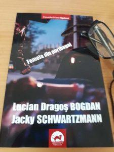 Femeia din portbagaj - Lucian Dragoş Bogdan