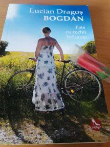 Fata cu rochii înflorate - Lucian Dragoș Bogdan