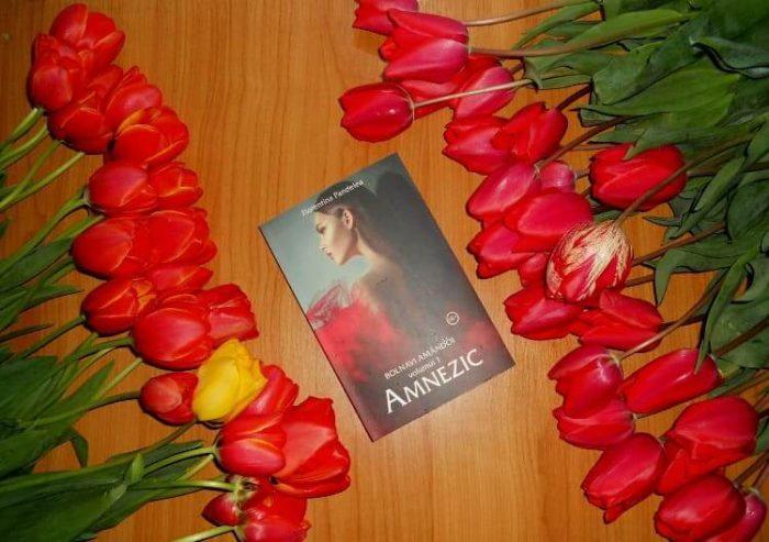 Amnezic (Bolnavi amândoi, vol.1) - Florentina Pandelea