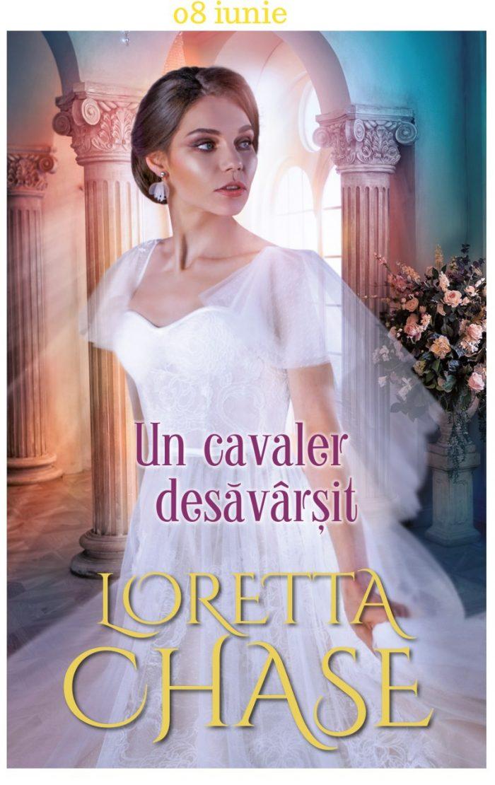 Un cavaler desăvârşit - Loretta Chase