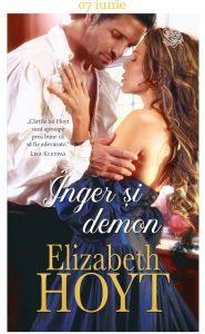 Înger și demon - Elizabeth Hoyt