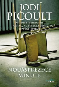 Nouăsprezece minute de Jodi Picoult