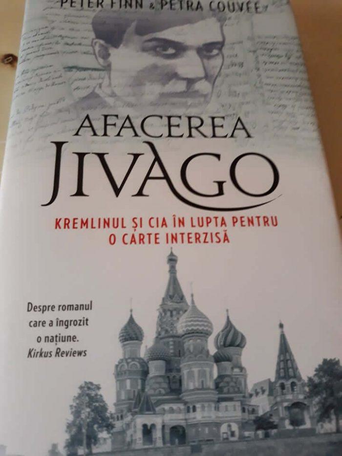 Afacerea Jivaco - Peter Finn&Petra Couve