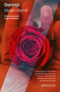Dorință - Helen Hardt - Editura Trei