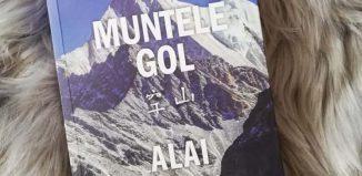 Muntele Gol - Alai - vol I - Editura RAO
