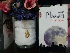 Înnoapte -Haruki Murakami- Editura Polirom - Top 5 cărți descoperite în prima jumătate a anului 2019