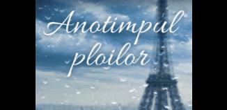 Anotimpul ploilor -Tatiana De Rosnay - Editura Litera - prezentare
